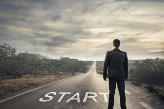 Prendre un nouveau départ