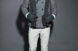 Je déteste les vêtements gris