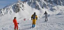 Vivement le retour du ski pyrénées !