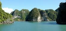 J'ai la chance de pouvoir partir au Vietnam bientôt : vietnamvo.com