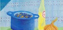 Moules marinières : comment les préparer pour se régaler toute l'année