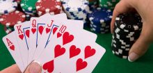 Envie de prendre des infos sur le casino en ligne ?