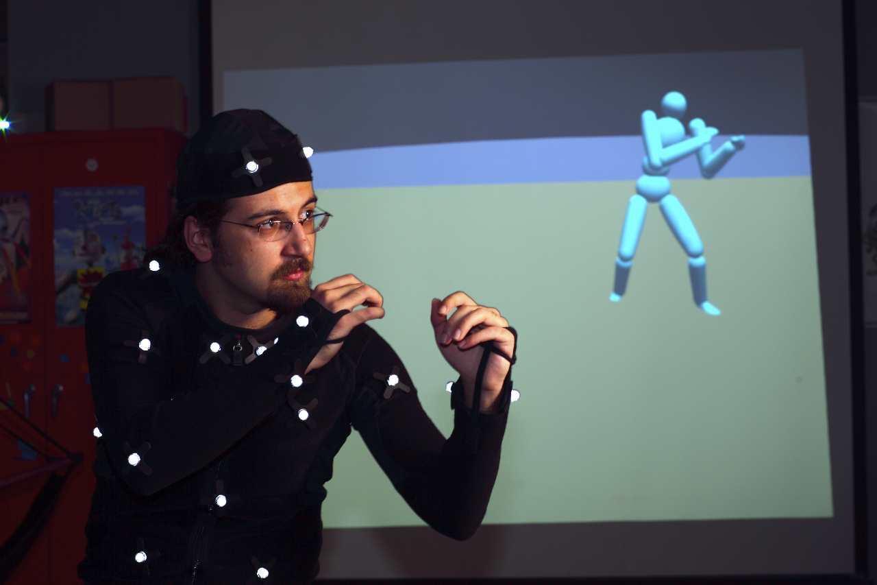 Game designer : polyvalent
