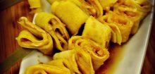 Recette de crêpes : un délice pour la Chandeleur