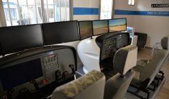 Simulateur avion de chasse, une expérience incroyable !