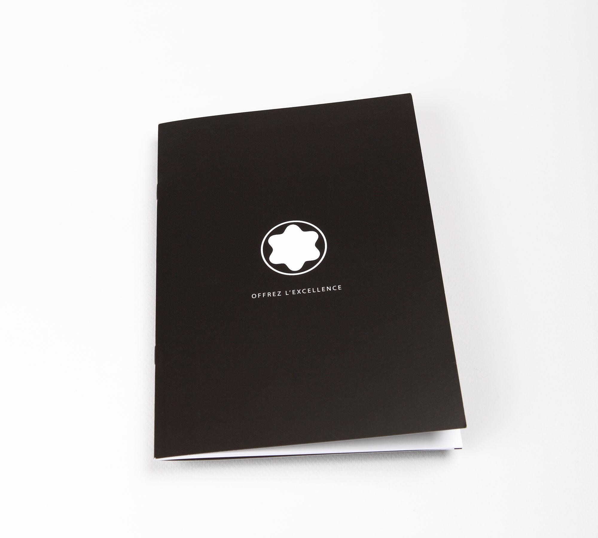 Corep, impression de brochure, un service à solliciter online