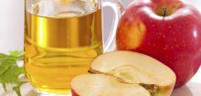 Comment utiliser le vinaigre de cidre ?