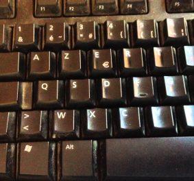 Comment passer le clavier en azerty ?