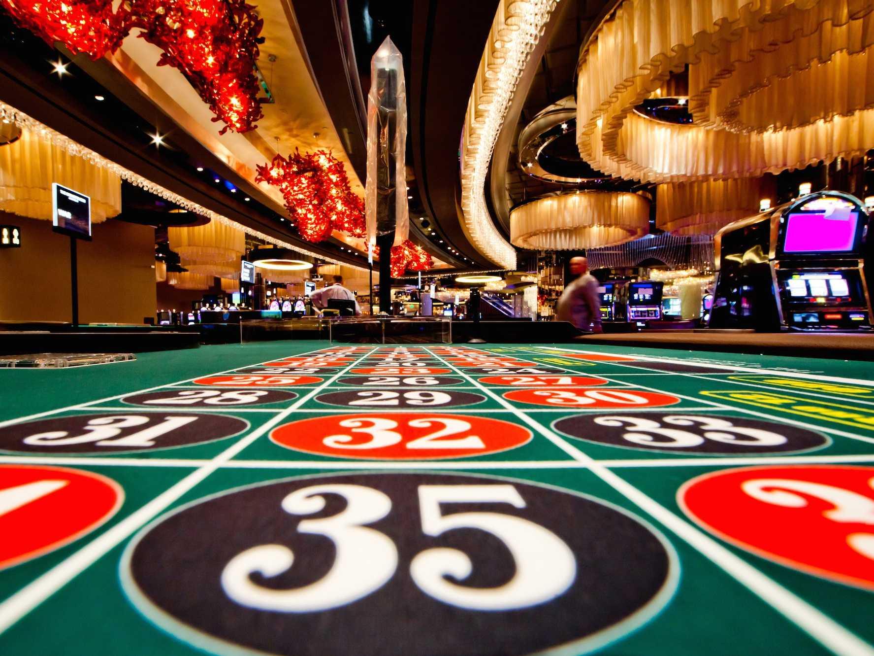 Casino en ligne : faire le bon choix