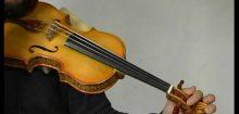 Comment accorder un violon ?
