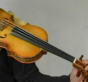 Comment accorder un violon ?