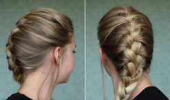 Comment faire tresse africaine ?
