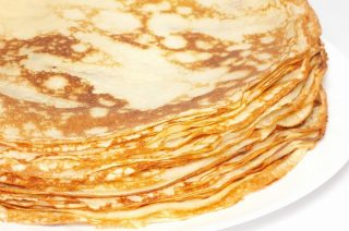 Comment faire des crepes maison ?