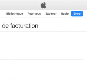 Comment supprimer identifiant apple